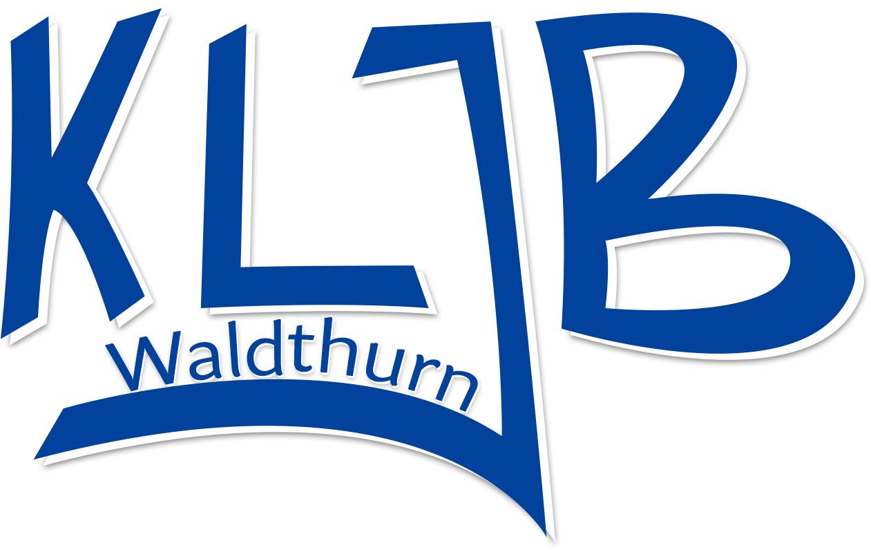 KLJB Waldthurn Logo